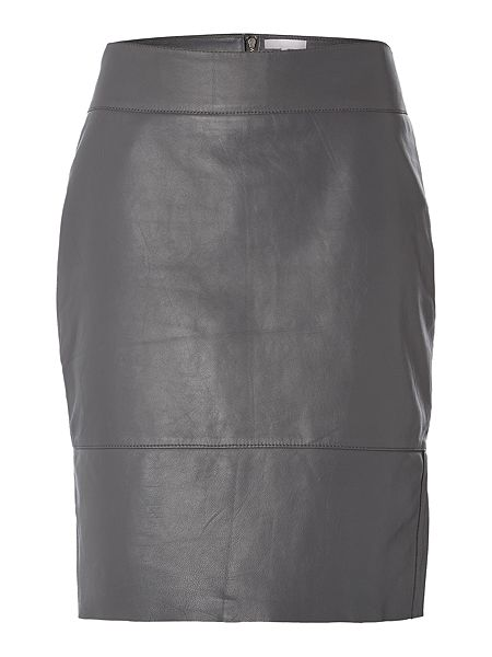 Leather Skirts | A Lifestyle Less Ordinary